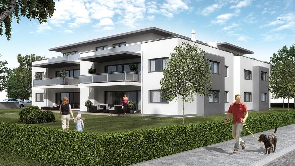 Mehrfamilienhaus-amriswil