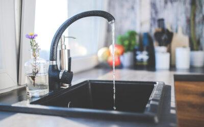 Mit Wasserenthärtung die Wasserqualität verbessern